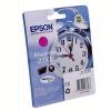 Картридж Epson 27XL (C13T27134020), пурпурный, купить за 2 130руб.