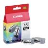 Картридж Canon BCI-15 Bk, черный, купить за 1 630руб.