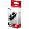 Картридж Canon PGI-455XXL PGBK, чёрный, купить за 1 795руб.