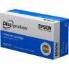 Картридж Epson C13S020447, голубой, купить за 3 110руб.