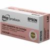Картридж Epson C13S020449, светло-пурпурный, купить за 3 210руб.