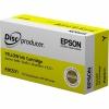 Картридж Epson C13S020451, жёлтый, купить за 3 210руб.