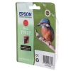 Картридж для принтера Epson T1597, красный, купить за 2320руб.