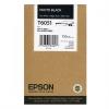 Картридж Epson T6051, чёрный фото, купить за 3 950руб.