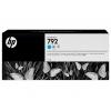 Картридж для принтера HP 792 CN706A, синий, купить за 91 770руб.
