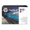 Картридж для принтера HP 843C C1Q67A, пурпурный, купить за 18 170руб.