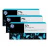 Картридж для принтера HP №771C B6Y36A, (набор), купить за 63 885руб.
