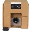 Картридж для принтера HP 871C G0Y82C, черный, купить за 71 735руб.