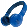 JBL E45BT, синяя, купить за 5 530руб.