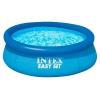 Бассейн надувной Intex  Easy Set 28143, (396 см) круглый, купить за 5 020руб.
