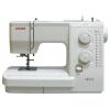 Швейная машина Janome SE522, белая, купить за 11 310руб.