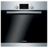 Духовой шкаф Bosch HBA23S150R, серебристый, купить за 31 890руб.