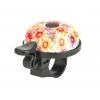 Аксессуар для детского транспорта Звонок 16R-05/210112 (розовые цветы), купить за 210руб.