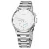 Умные часы Meizu Mix MZWA1S Steel, серебристые, купить за 13 975руб.