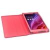 """Чехол для планшета IT BAGGAGE для планшета ASUS MeMO Pad 7 ME572C/CE искус. кожа с функцией """"стенд"""" красный, купить за 595руб."""
