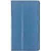 """Чехол для планшета IT BAGGAGE для планшета ASUS MeMO Pad 7 ME572C/CE искус. кожа с функцией """"стенд"""" синий, купить за 995руб."""