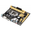 ASUS H81M-P/C/SI (mATX, LGA1150, Intel H81, 2xDDR3), купить за 2 970руб.