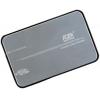 "Корпус для внешнего жесткого диска AgeStar 3UB2A8S-6G, usb3.0 to 2,5""hdd SATA3 алюминий, купить за 875руб."