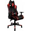 Компьютерное кресло Aerocool AC220-BR, черно-красное, купить за 17 760руб.