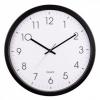 Часы интерьерные Hama PG-350 H-113976 черно-белые, купить за 1425руб.