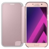 Чехол для смартфона Samsung Clear View Cover (EF-ZA720CPEGRU) розовый, купить за 2 220руб.
