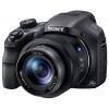 Цифровой фотоаппарат Sony Cyber-shot DSC-HX350, черный, купить за 27 990руб.