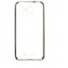 Чехол для смартфона SkinBOX 4People T-S-AZC520TL-008, для Asus Zenfone 3 Max (ZC520TL), серебристый, купить за 260руб.