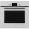 Духовой шкаф Bosch HBA23B321R, белый, купить за 48 630руб.