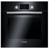 Духовой шкаф Bosch HBA23B361R, черный, купить за 36 240руб.