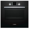 Духовой шкаф Bosch HBN231S3R, черный, купить за 30 360руб.