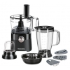 Кухонный комбайн Redmond RFP-3909, черный, купить за 6 420руб.