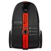 Пылесос Hotpoint-Ariston SL B07 BPB, черный с красным, купить за 6 630руб.