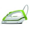 Утюг Hotpoint-Ariston SI C35 CKG, белый/зеленый, купить за 3 790руб.