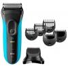 Электробритва Braun Series 3 3010BT Shave&Style (сеточная), купить за 6 470руб.