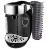 Кофемашина Bosch TAS7002, черная, купить за 9 510руб.