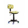 Компьютерное кресло Recardo Junior DA01 Винни Пух, желтое, купить за 2 100руб.