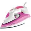 Утюг Gorenje SIH2200PC, розово-белый, купить за 2 420руб.
