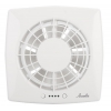 Вентилятор Awenta WGB 125 CTR, белый, купить за 2 930руб.