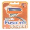 Товар Кассеты Gillette Fusion Power, 8 шт,, купить за 2 545руб.