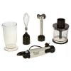 Блендер Hotpoint-Ariston HB 0703 AC0 (погружной), купить за 3 835руб.