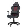 Компьютерное кресло Speedlink REGGER Gaming Chair, черное, купить за 14 850руб.