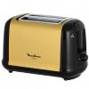Тостер Moulinex LT260G30, золотистый, купить за 4 720руб.