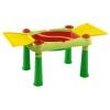 Набор игровой Столик для игр Keter Creative, зеленый - фиолетовый, купить за 3 200руб.