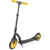 Самокат Zycom Easy Ride 230 черно-желтый, купить за 5 140руб.