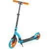 Самокат Zycom Easy Ride 230 оранжево-голубой, купить за 5 140руб.