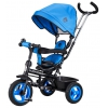 Трехколесный велосипед Small Rider Voyager, синий, купить за 4 490руб.