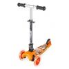 Самокат Small Rider Randy Flash (оранжевый), купить за 1 990руб.