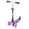 Самокат Small Rider Randy Flash (фиолетовый), купить за 1 990руб.