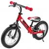 Беговел Small Rider Roadster Air, красный, купить за 3 590руб.