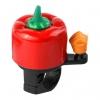 Товар Звонок (для велосипеда) Trek JH-809-R/210019, красный, купить за 270руб.